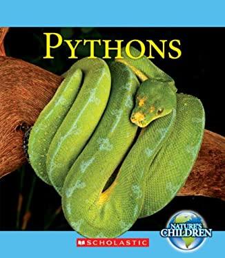 Pythons 9780531268377