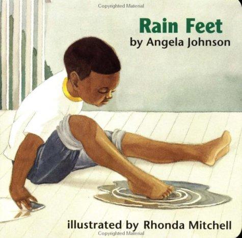 Rain Feet 9780531068496