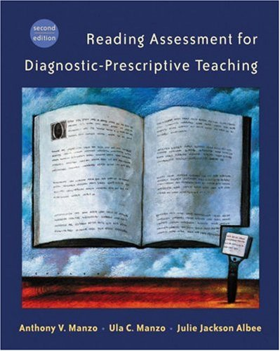 Reading Assessment for Diagnostic-Prescriptive Teaching 9780534508296