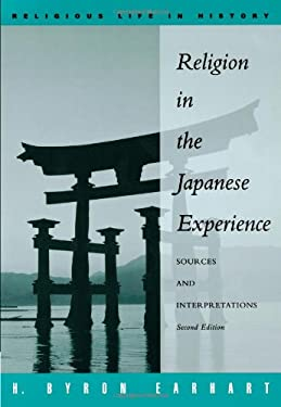 Religion in the Japanese Experience