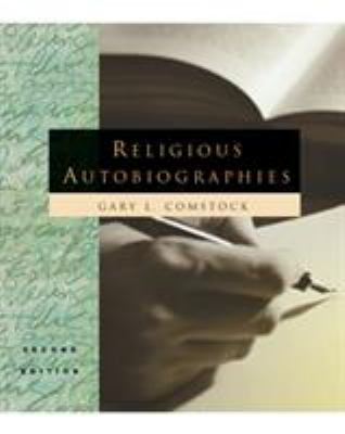 Religious Autobiographies - 2nd Edition
