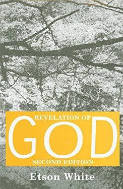 Revelation of God 9780533162109