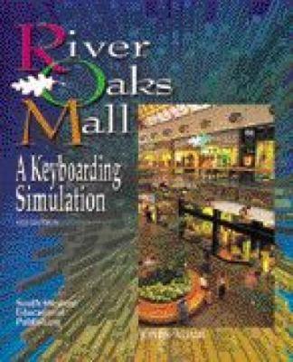 River Oaks Mall 9780538650885