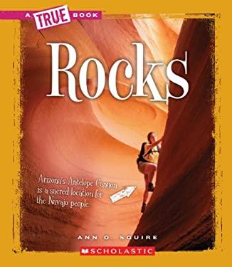 Rocks 9780531261453