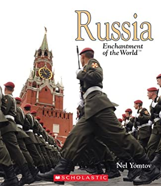 Russia 9780531275450