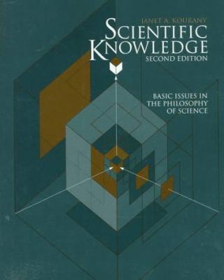 Scientific Knowledge 9780534525309
