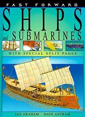Ships and Submarines 9780531118801