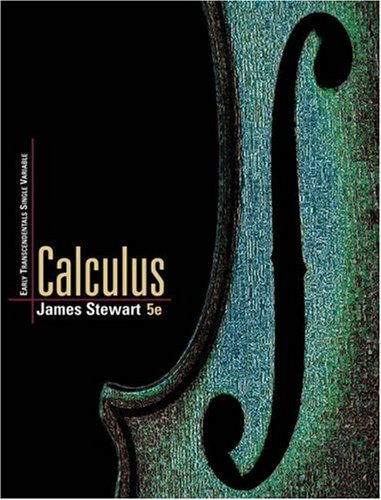 Single Variable Calculus: Early Transcendentals (with Tools for Enriching Calculus, Video Skillbuilder CD-ROM, Ilrn Homework, and Personal Tutor [With - 5th Edition