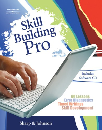 Skill Building Pro [With CDROM] 9780538729918