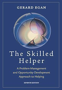 Skilled Helper: A Problem Management and Opportunity Development Approach to Helping [With Skilled Helping Around the World]