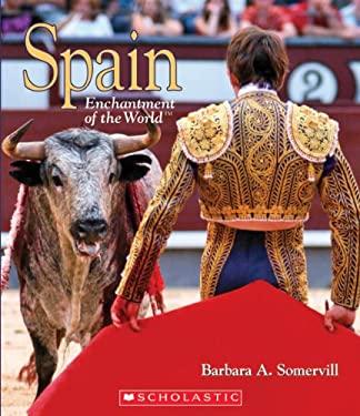 Spain 9780531275467