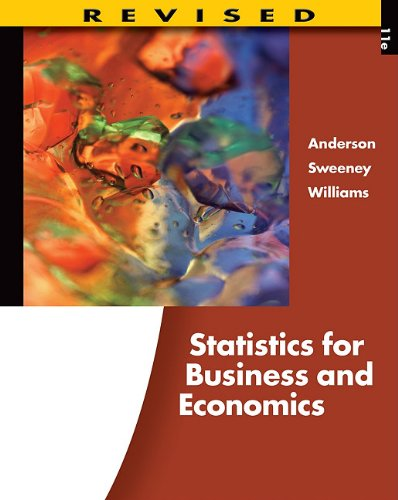 Statistics for Business and Economics [With Access Code]
