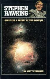 Stephen Hawking: Quest for a Theory of the Universe 1810326