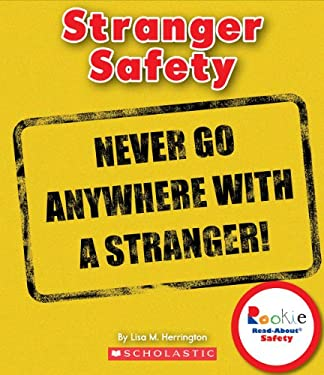 Stranger Safety 9780531289723
