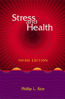 Stress and Health 9780534265021