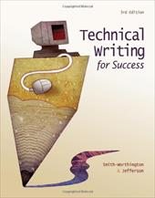 Technical Writing for Success 1833873