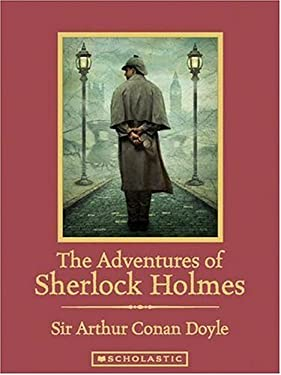 The Adventures of Sherlock Holmes 9780531169773