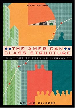 The American Class Structure in an Age of Growing Inequality - 6th Edition