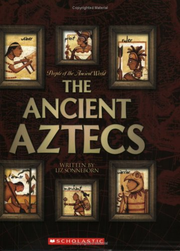 aztec the book