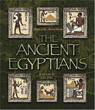 The Ancient Egyptians 9780531167380