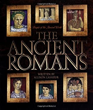 The Ancient Romans 9780531167427