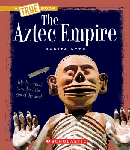 The Aztec Empire 9780531241080