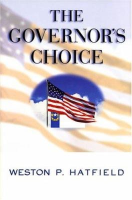 The Governor's Choice 9780533154616