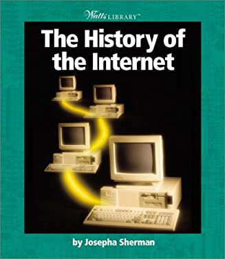 The History of the Internet 9780531121641