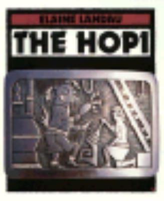 The Hopi 9780531156841