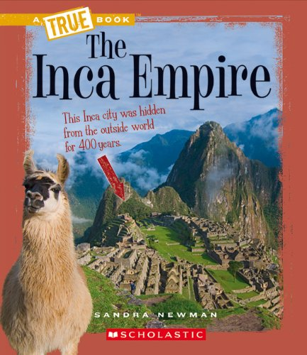 The Inca Empire 9780531241097