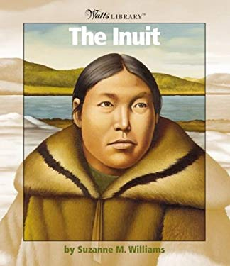 The Inuit 9780531162354