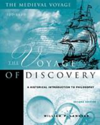 The Medieval Voyage: 100-1400 9780534561574