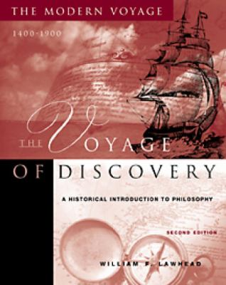 The Modern Voyage 9780534561581
