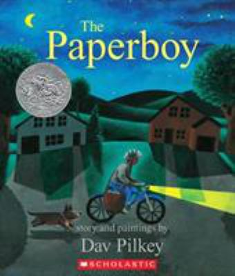 The Paperboy 9780531071397