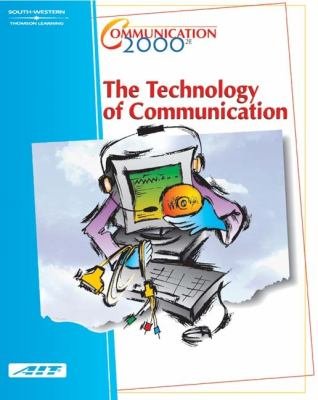 The Technology of Communication 9780538433662
