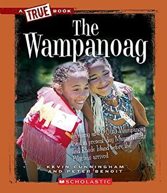 The Wampanoag 9780531207666