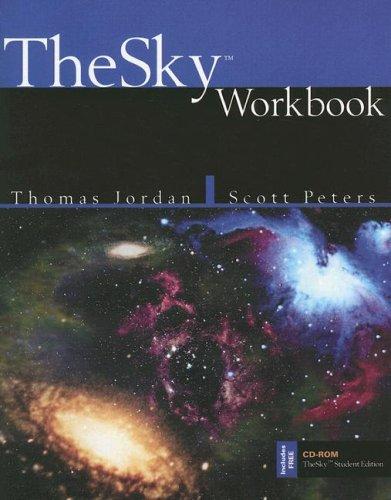 TheSky Workbook [With CDROM] 9780534390723