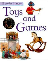 Toys and Games 1812149