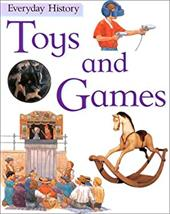 Toys and Games 1812796