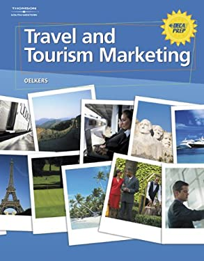 Travel and Tourism Marketing 9780538442855