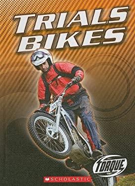 Trials Bikes 9780531138588