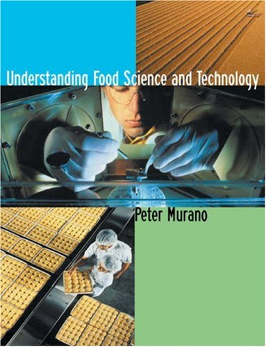 Understanding Food Science and Technology (with Infotrac) [With Infotrac] 9780534544867