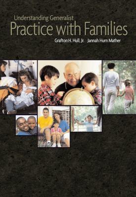 Understanding Generalist Practice with Families 9780534579371