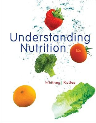 Understanding Nutrition 9780538734653
