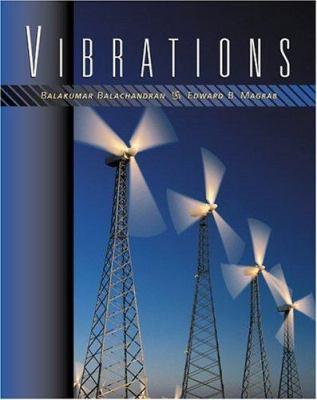 Vibrations 9780534395100