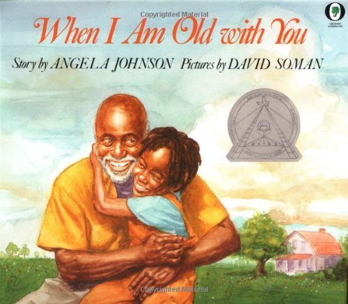 When i am old with you book