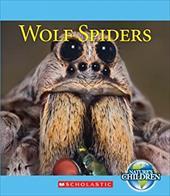 Wolf Spiders (Nature's Children) 21654752