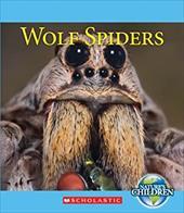 Wolf Spiders (Nature's Children) 21981724