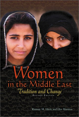 middle eastern single women in ramsay From the outside from rebecca basu (au media)it's become a familiar question: where are the muslim voices of protest against the violence and misogyny of middle eastern.
