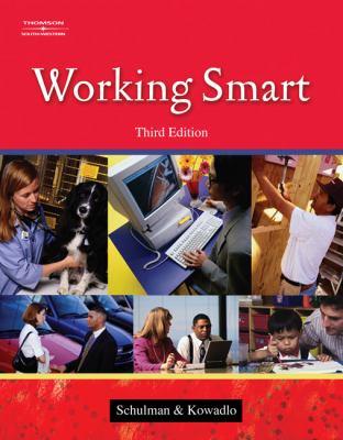 Working Smart 9780538439183